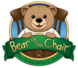 Bear on the Chair™ Logo