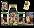 Bear on the Chair™ Packaging Draft (Not Final)