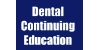 LinkedIn:  Dental Continuing Education