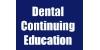 LinkedIn:  Dental Continuing Education