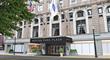 Back Bay Hotel, Boston Park Plaza Hotel, Boston Hotel