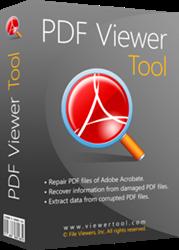 PDF Viewer Tool