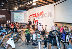 Heart Zones & Cycling Fusion