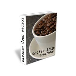 coffee shop secrets review
