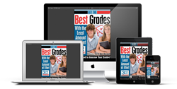 get the best grades with the least amount of effort review
