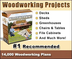 WoodWorking4Home Review | How To Build Wonderful Wood Items Quickly