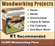 WoodWorking4Home Review | How to Build Wonderful Wood Items Quickly –...