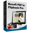 Boxoft.com Announces a Series of PDF to Flipbook Creators