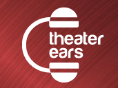Theater Ears Logo