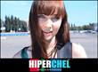 Ukraine Artist HIPERCHEL Attracts Interest of Nashville Hit-Makers...
