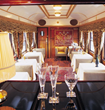 Luxury Train Club and Majestic Train de Luxe