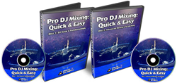 pro dj mixing quick easy review