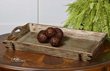 Uttermost Abila Wooden Tray 19725