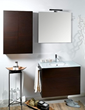 31.5 Bathroom Vanity Iotti NT5 from Time Collection