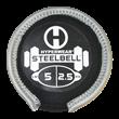 Soft kettlebell