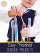 Preschool Science Experiments Have Been Published On Kids Activities...