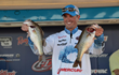 Ashley Adds To Lead At Walmart FLW Tour Event On Lake Hartwell...