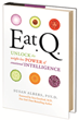 New Book on Healthy Eating Ranks in The Top 10 On Amazon