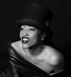 Entertainer Miki Howard