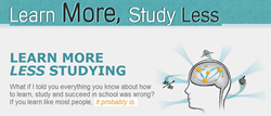 learn more study less review