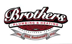 Brothers Plumbing Heating & Electric