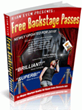 The Free Backstage Pass Guide Review | How to Get Backstage Passes...