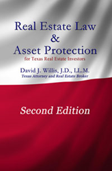 Real Estate Law and Asset Protection
