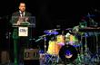 Speech, CTEX's Chairman & CEO