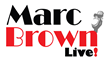 Marc Brown Live!
