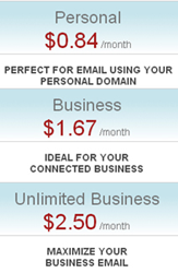 Email Hosting Reviews of 2014