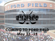 AirBlade Extreme Hockey Championship on May 25 at Ford Field in...