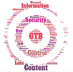 GTB DLP is Data Protection that works