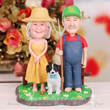 Elaborate Custom Cake Toppers From FunDeliver.com