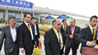 iAbrasive Announces the Successful Conclusion of Xiamen Stone Fair