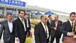 iAbrasive Announces the Successful Conclusion of Xiamen Stone Fair