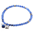 Good News: New Gemstone Beaded Bracelet Now Available on Aypearl.com