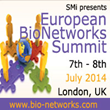 SMi Presents the European BioNetworks Summit