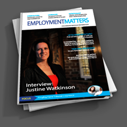 Employment Matters Magazine