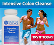 Digestive Science Intensive Colon Cleanse Now Comes with Stick Packs