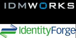IDMWORKS IdentityForge Logo