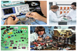 Testing Electronic Components Review | How To Start Electronic Repairing Work Easily