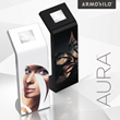 AURA™ by Armodilo | Backlit tablet stand