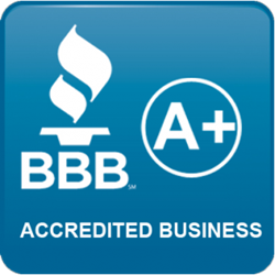 ViUX Systems, A+ BBB Rating Since 2004