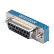 L-com Adds New DB15 Male and Female Shielded Connector Covers