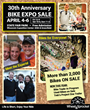 30th Anniversary Bike Expo Sale Has Bikes for Everyone