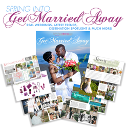 planning a destination wedding in mexico, destination weddings, wedding magazine