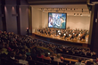 THe KSO offered the regional premiere of the Wizard of Oz live with orchestra in May 2007 in Greaves Concert Hall on the Campus of NKU