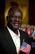 "Onondaga Alumnus and Former ""Lost Boy of the Sudan"" Recognized with..."