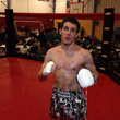 "Eddie ""The Dude"" Doud, of Jarrettsville Maryland, Remains Undefeated Improving His Muay Thai Record to 3-0 at Stellar Fights 21"