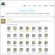 Matrix Icons